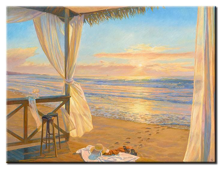 Diego Santos - Honeymoon Sunset