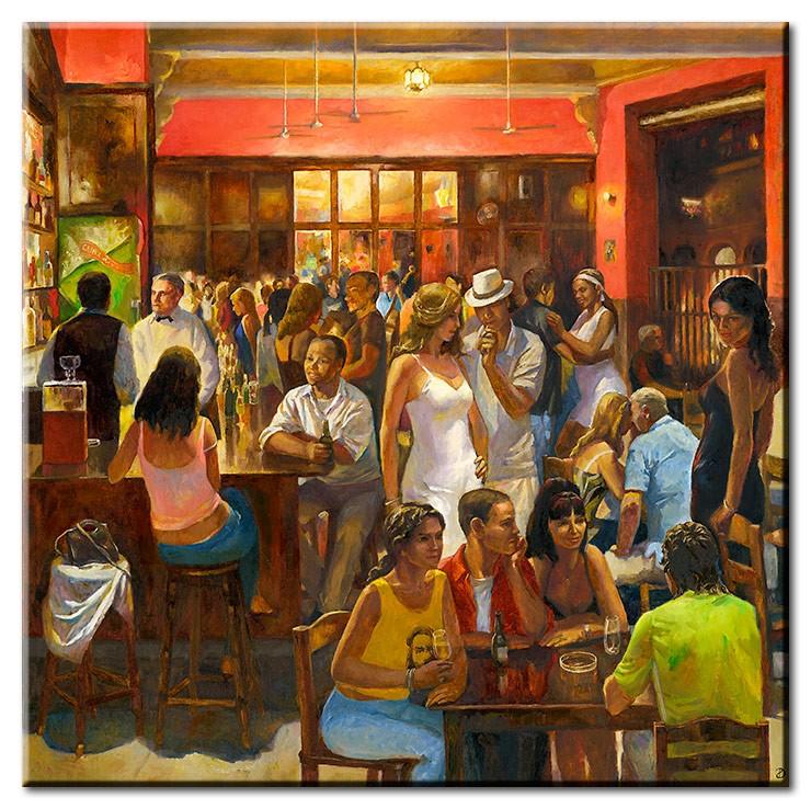 Diego Santos - La pura vida