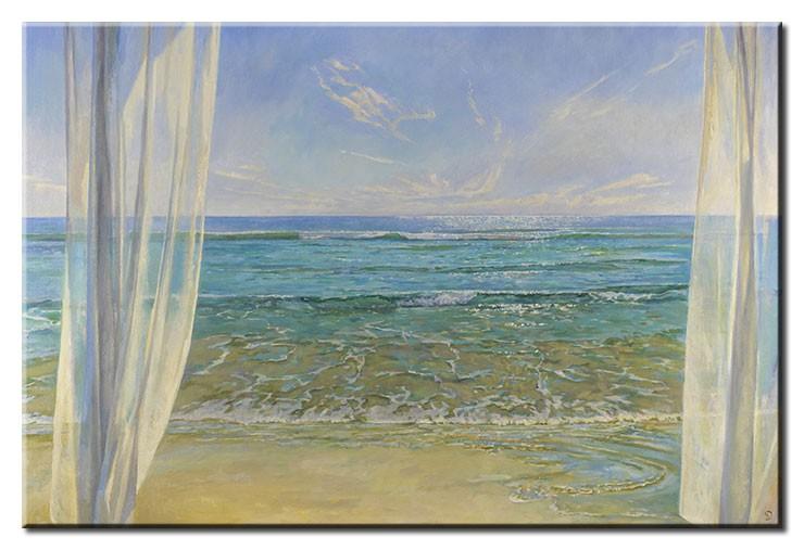 Diego Santos - Ocean Breeze