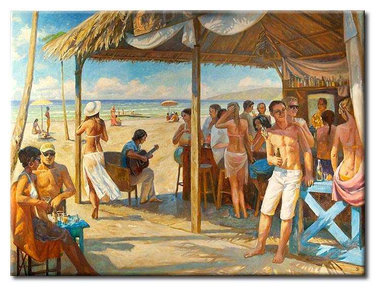 Diego Santos - Cuba Libre