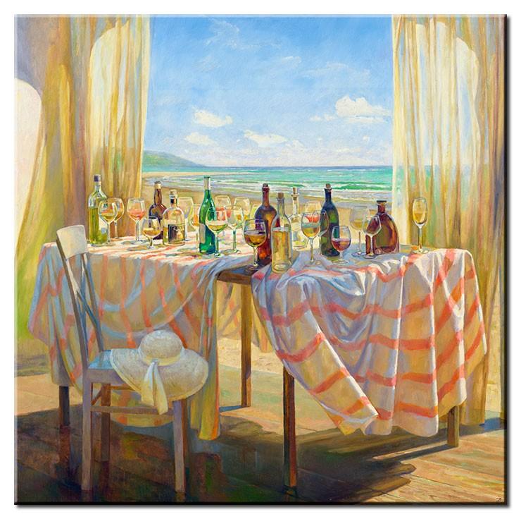 Diego Santos - Das Haus am Strand