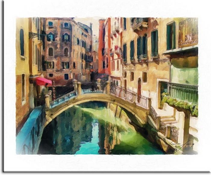 Madison Sydney Bilder - Ponte di Lucca